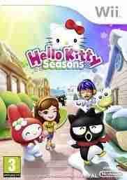 Descargar Hello Kitty Seasons [English][WII-Scrubber] por Torrent
